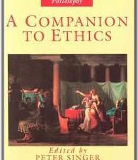A Companion to Ethics – Michael Smith (Moral Realism)