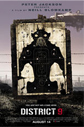 Science Fiction and the Christian Faith: Apologetics.com Review of District 9