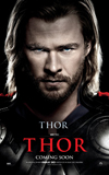 The Thunder God and Other Gods: A Review of Thor and Examination of Mythology