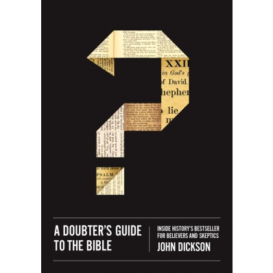 Review: A Doubter's Guide to the Bible