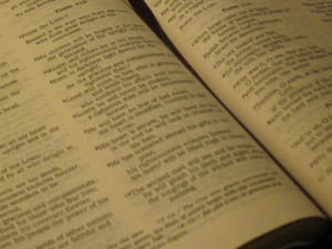 Humorous Bible Translation Errors… and What They Mean for Biblical Reliability