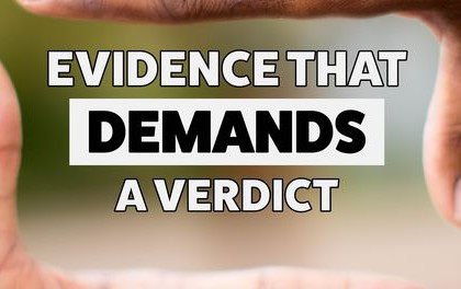 Interview: Updated and Revised Evidence that Demands a Verdict