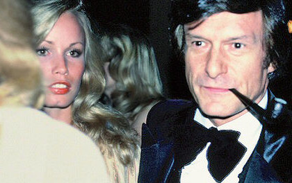 I Feel Sorry for Hugh Hefner. Here's Why