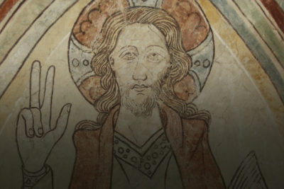 Historic Heresies Related to the Nature of Jesus