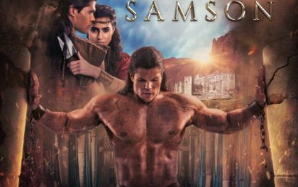 Should You See the New Samson Movie? Yes! Writer Interview