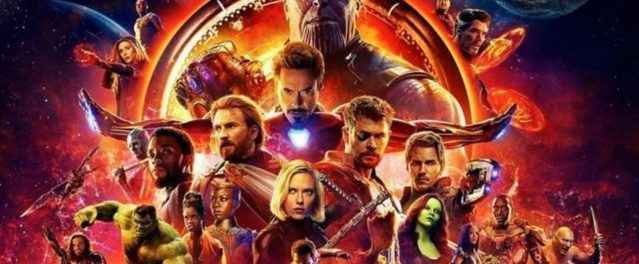 The Moral Question Behind Infinity War