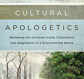 "A Review of Paul M. Gould's ""Cultural Apologetics: Renewing the Christian Voice, Conscience, and Imagination in a Disenchanted World"""