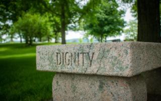 dignity stone