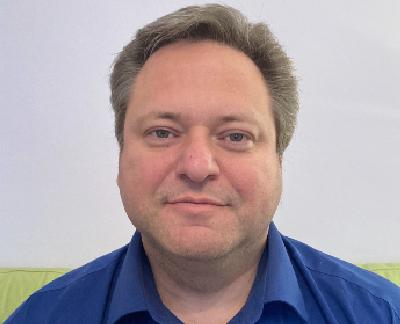 Dr. Peter Harris